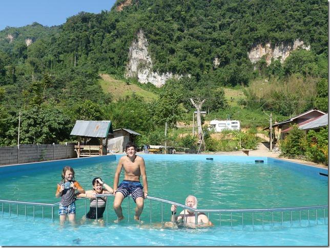 Nong Khiaw Camping (2)