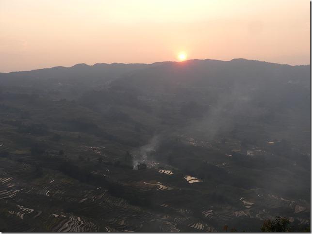 Rizières en terrasse Yuanyang (167)