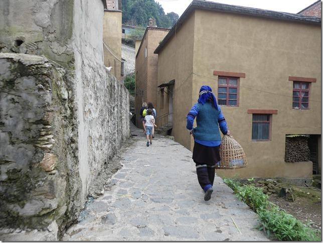 Rizières en terrasse Yuanyang (53)