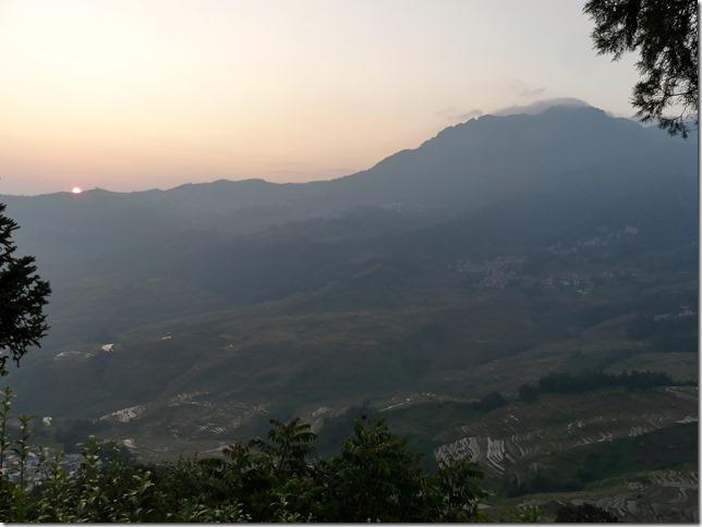 Rizières en terrasse Yuanyang (64)