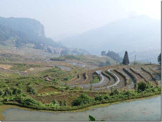 Rizières en terrasse Yuanyang (86)