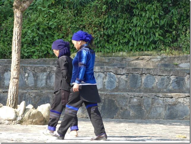 Rizières en terrasse Yuanyang (89)