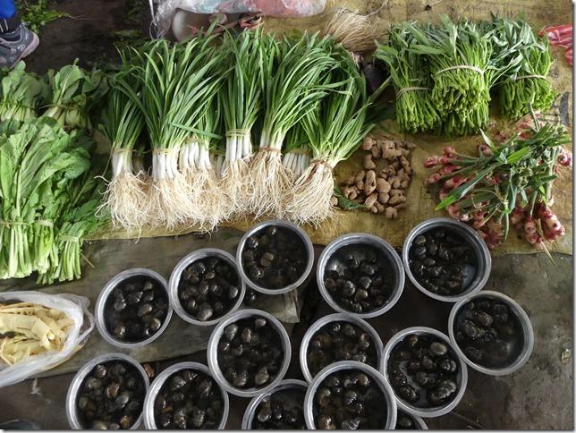 Rizières en terrasse Yuanyang - marché (41)