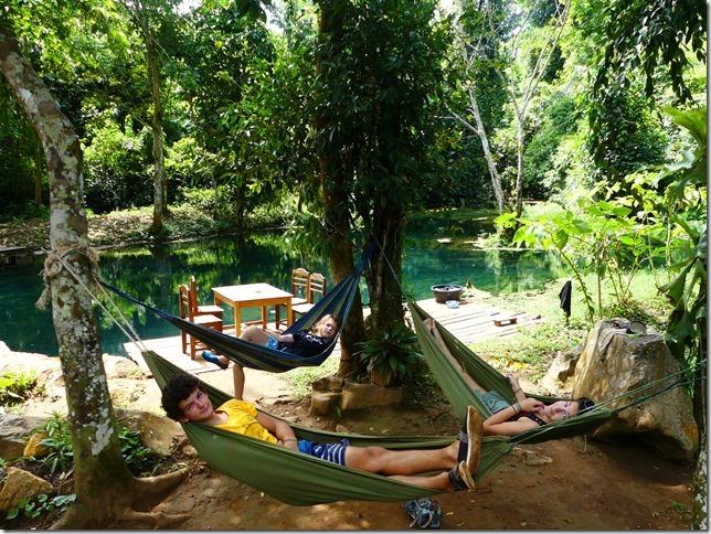 Tat Kuang Si Waterfalls (100)