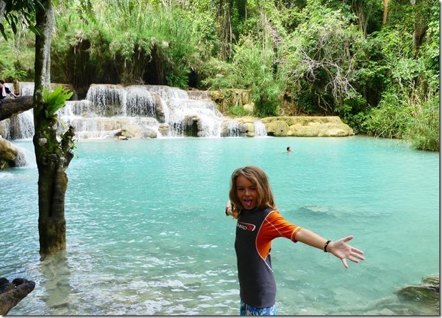 Tat Kuang Si Waterfalls (35)