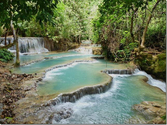 Tat Kuang Si Waterfalls (55)