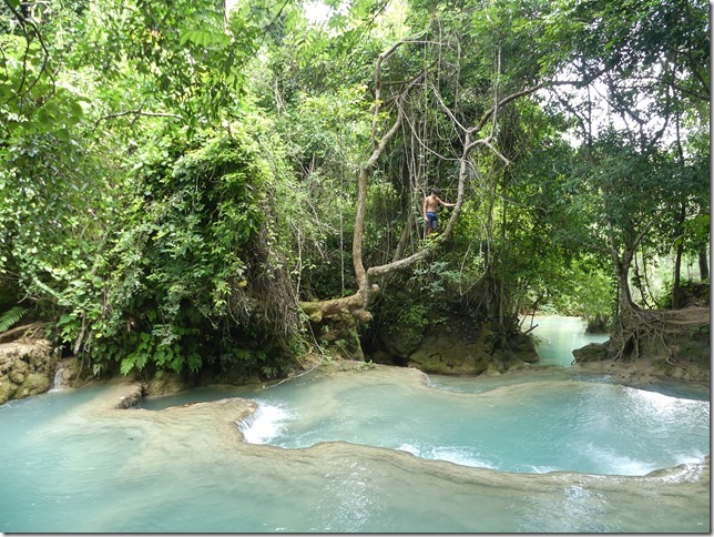 Tat Kuang Si Waterfalls (63)