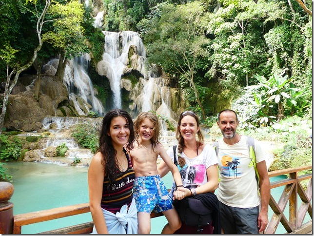 Tat Kuang Si Waterfalls (67)