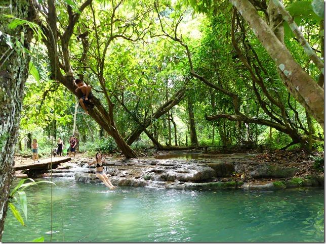 Tat Kuang Si Waterfalls (76)