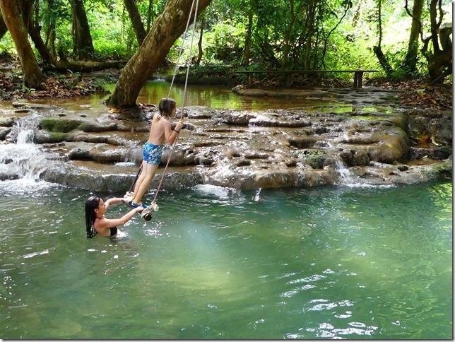 Tat Kuang Si Waterfalls (78)