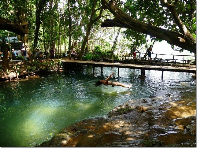 Tat Kuang Si Waterfalls (80)