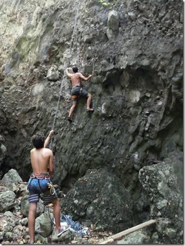 Vang Vieng -escalade (5)