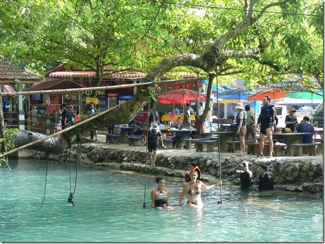 Vang Vieng -lagoon n°1 (25)