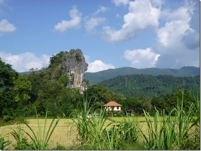 Vang Vieng - lagoon n°4 (17)
