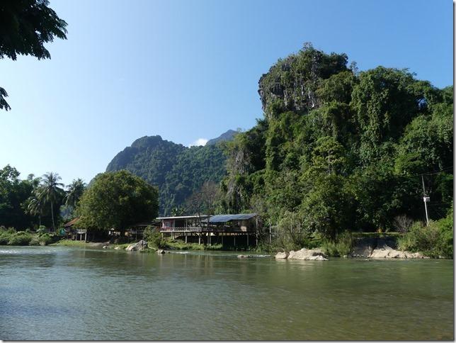 Vang Vieng - lagoon n°4 (3)