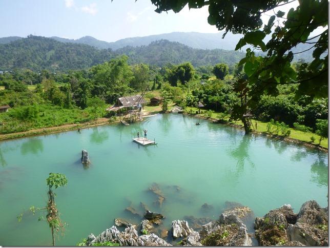 Vang Vieng - lagoon n°4 (50)