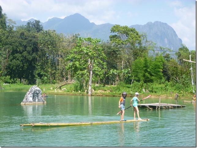 Vang Vieng - lagoon n°4 (60)