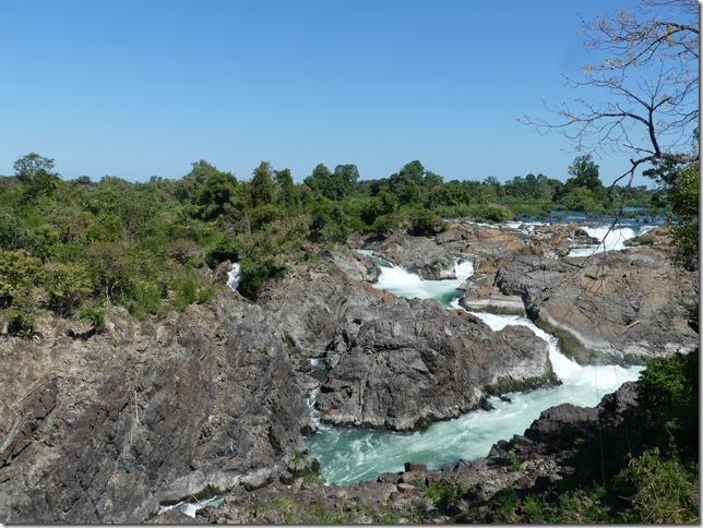 4000 îles - Don Khone - Chutes de Li Phi (26)
