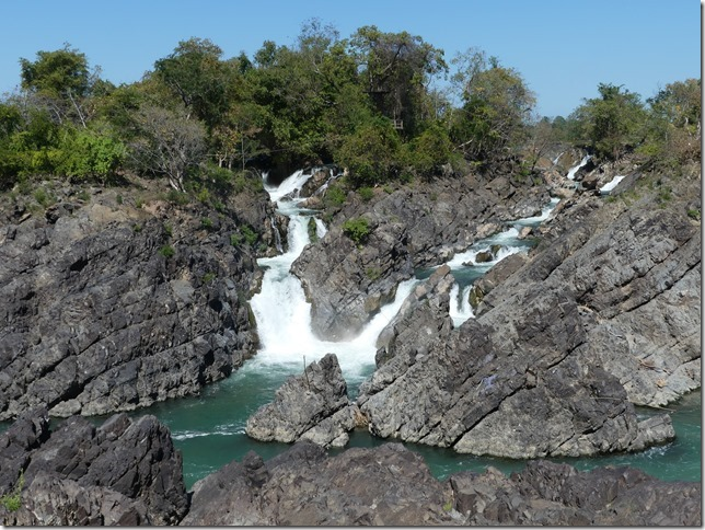4000 îles - Don Khone - Chutes de Li Phi (33)