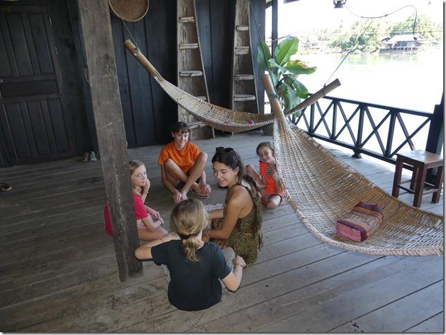 4000 îles - Guesthouse (3)