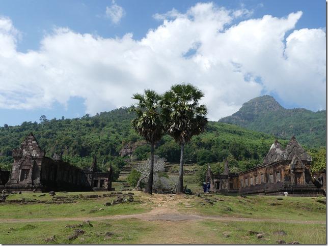 Champassak - Vat Phu (103)