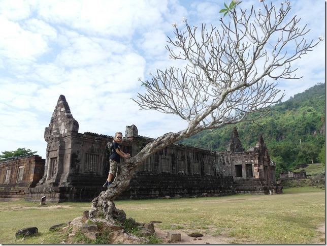 Champassak - Vat Phu (13)