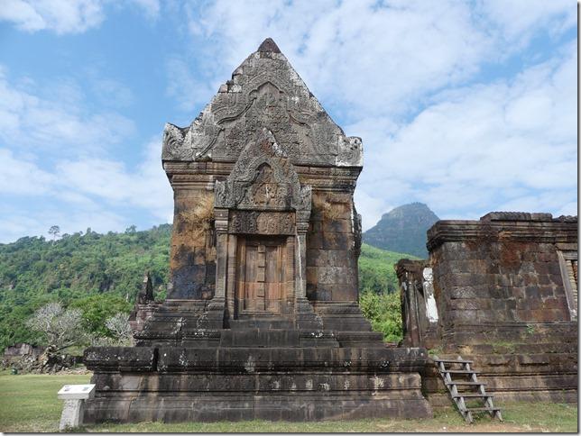 Champassak - Vat Phu (29)