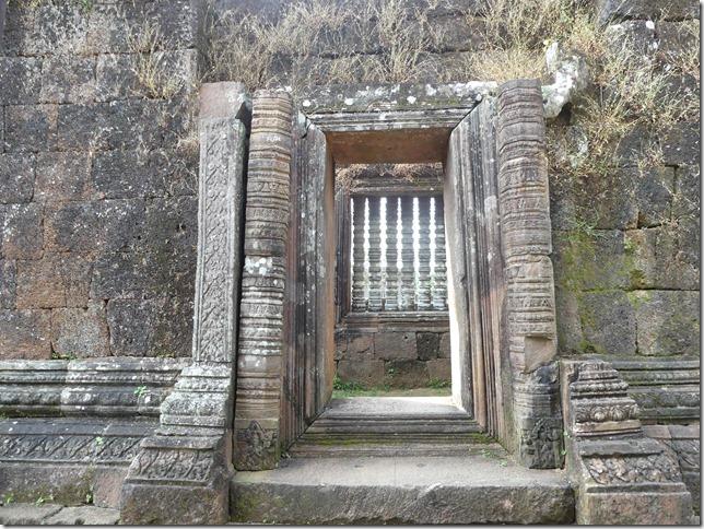 Champassak - Vat Phu (33)