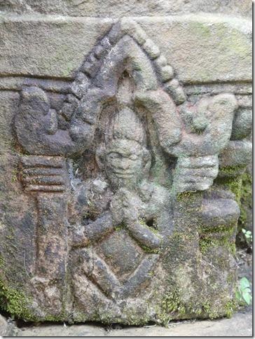 Champassak - Vat Phu (36)