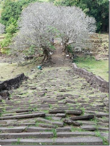 Champassak - Vat Phu (54)