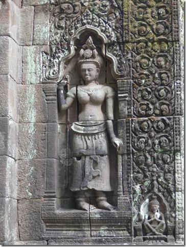 Champassak - Vat Phu (63)