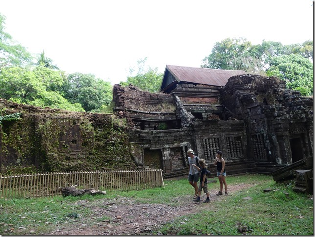 Champassak - Vat Phu (64)