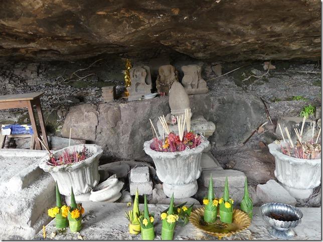Champassak - Vat Phu (66)