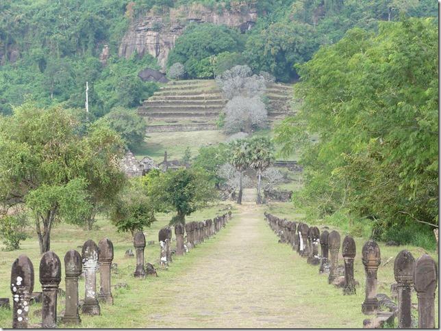 Champassak - Vat Phu (6)