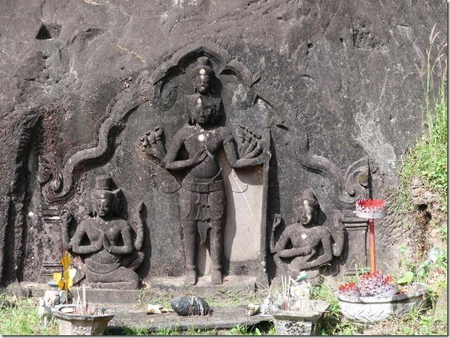 Champassak - Vat Phu (70)