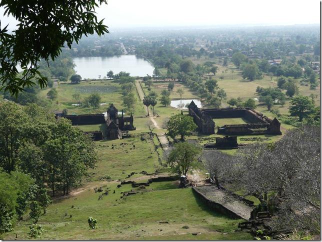 Champassak - Vat Phu (73)