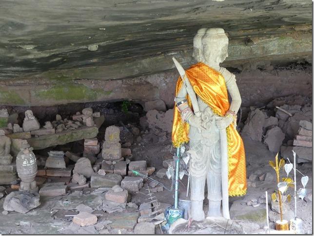 Champassak - Vat Phu (75)