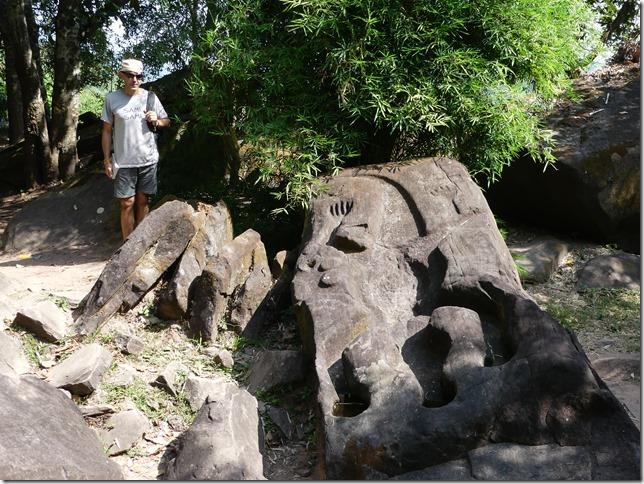 Champassak - Vat Phu (81)