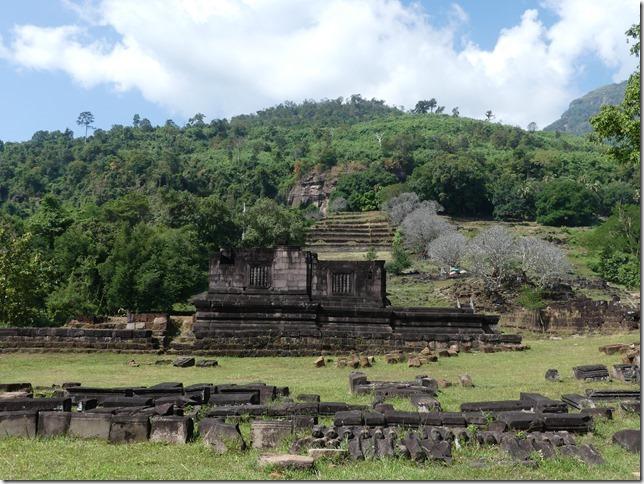 Champassak - Vat Phu (91)