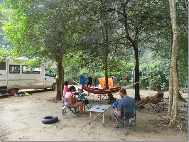 Circuit La Boucle - camping avec les P'tits Bleus (3)
