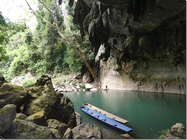 Circuit La boucle - Grotte Kong Lor - Natane (121)