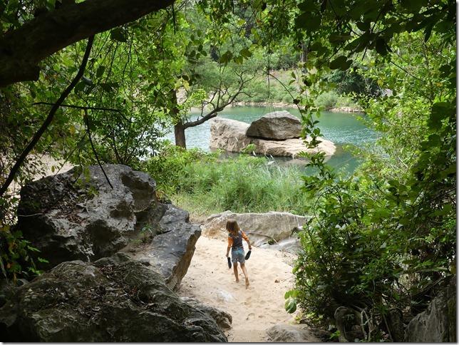 Circuit La boucle - Grotte Kong Lor - Natane (122)
