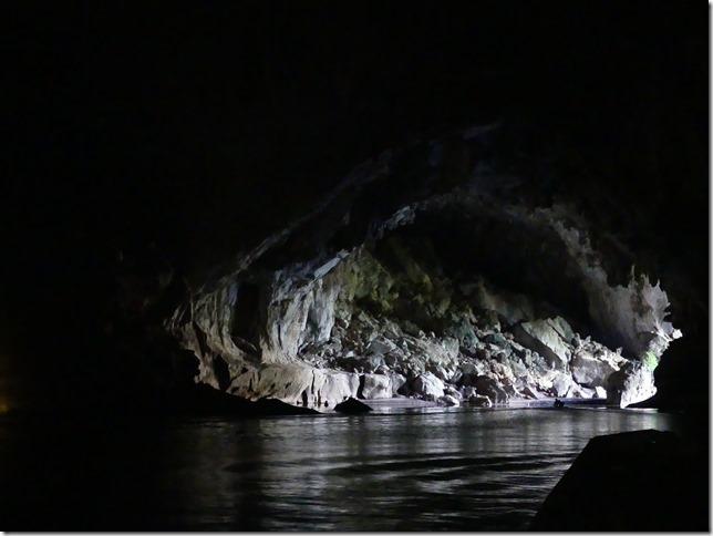 Circuit La boucle - Grotte Kong Lor - Natane (29)