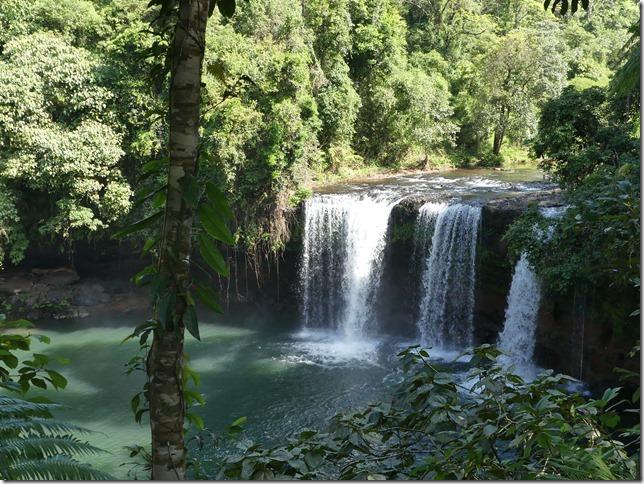 Plateau des Boloven - cascade Champee (3)