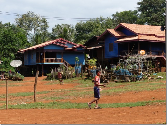 Plateau des Boloven - Kok Phoung Tai, village Katu (11)