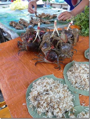 Thakhek - marché (13)