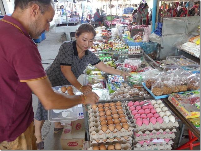 Thakhek - marché (3)