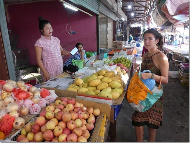 Thakhek - marché (4)
