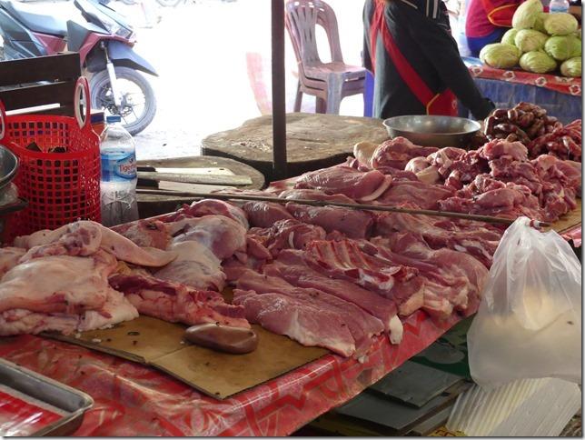 Thakhek - marché (6)