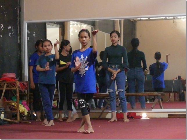 Battambang - école des arts Phare Ponleu Selpak (16)